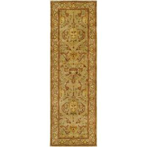 Approximate Rug Size (ft.): 3 X 18