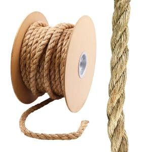Rope Diameter (in.): 3/4