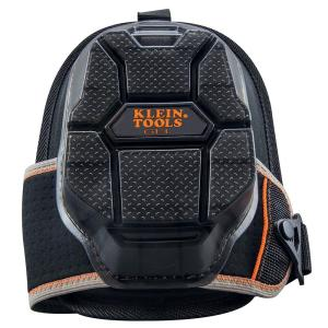 Klein Tools Tradesman Pro 9.5 inch x 7.5 inch x 3.5 inch Black Knee Pads by Klein Tools