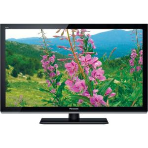 Panasonic VIERA 32 in. Class LED 1080p 60Hz HDTV-DISCONTINUED