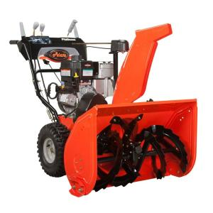 Ariens Platinum Series 24 in. Two-Stage Electric Start Gas Snow Blower