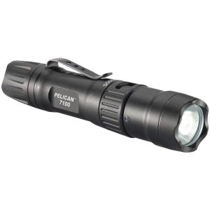 Pelican 700-Lumen Ultra Compact Tactical USB-Rechargeable Flashlight by