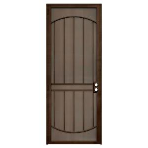 Common Door Size (WxH) in.: 36 x 96