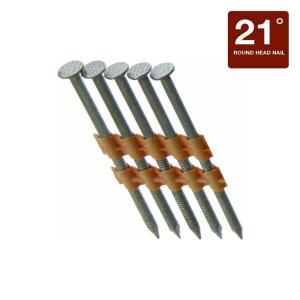 Nail Length (In.): 2 3/8 in.