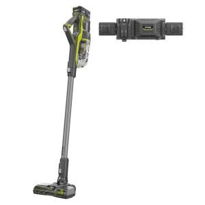 RYOBI in Stick Vacuums