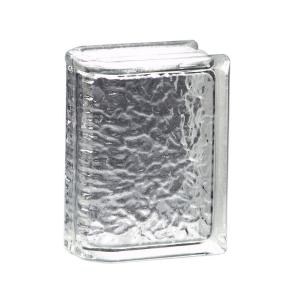 Pittsburgh Corning IceScapes 6 in. x 8 in. x 4 in. End Block 4/CA
