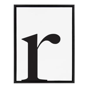 Letters & Alphabet