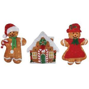 Christmas yard decor from home depot holiday decor for Home depot christmas decorations for the yard