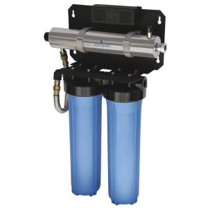 Vitapur Ultraviolet Whole House Water Disinfection and Filtration System by Vitapur