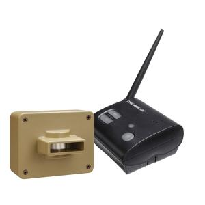 Chamberlain Motion Sensor with Wireless Motion Alert by