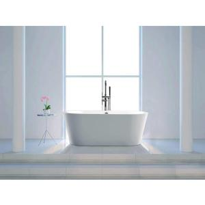 Popular Tub Lengths: 60 Inches