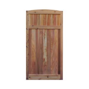Nominal gate width (ft.): 3