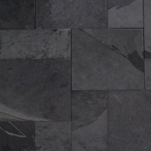 M. S. International Inc. Hampshire Slate Pattern Natural Gauged Floor and Wall Tile (16 sq. ft./case)
