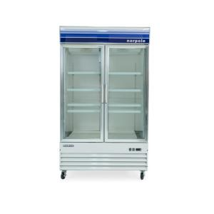 Capacity (cu. Ft.) - Freezer: 16 or Greater
