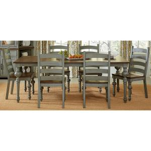 Seats 6 - Kitchen & Dining Tables - Kitchen & Dining Room ...