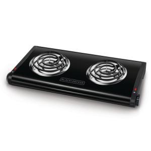 Wattage (watts): 1425 - 1625 in Hot Plates