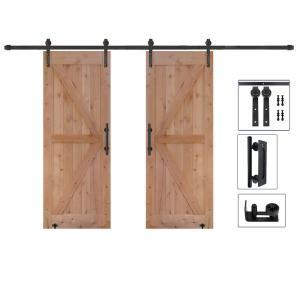 Door Size (WxH) in.: 60 x 84