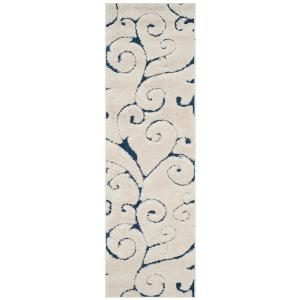 Approximate Rug Size (ft.): 2 X 11