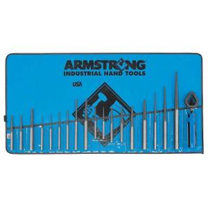 Armstrong Punch Set (19-Piece) by Armstrong
