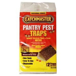 Catchmaster Pantry Pest Moth Traps (2-Pack)