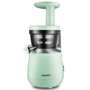 Hurom HP Slow Juicer in Mint by Hurom