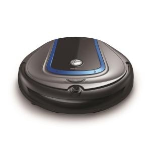 Hoover Quest 800 Bluetooth Enabled Robot Vacuum Cleaner