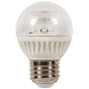 Westinghouse 60W Equivalent Soft White Globe G16.5 Dimmable LED Light Bulb by Westinghouse