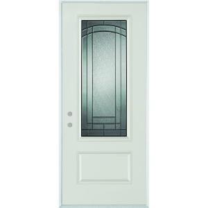Door Size (WxH) in.: 36 x 80