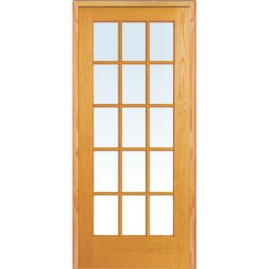 Door Size (WxH) in.: 32 x 80