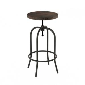 Stool Height (in.): Extra Tall (34-40 in.)