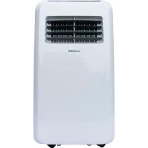 Without Vent in Portable Air Conditioners