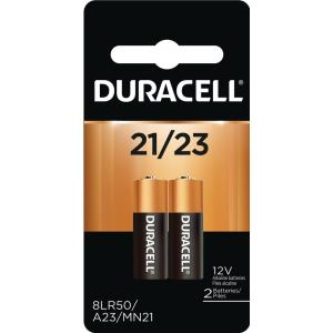Specialty Battery Size: 21/23