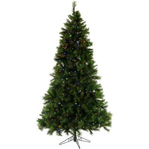Artificial Tree Size (ft.): 6.5 ft
