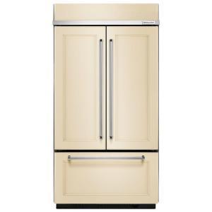 Refrigerator Fit Width: 37 Inch Wide