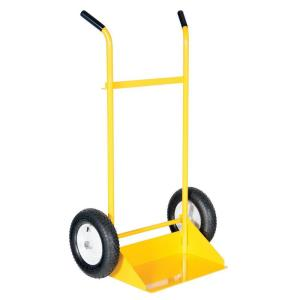 Vestil 600 lb. Capacity Hand Truck/Cart with Pneumatic Tires