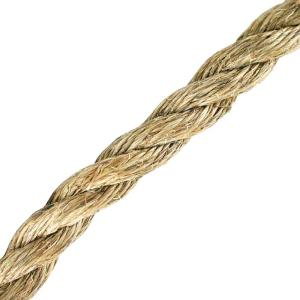 Rope Diameter (in.): 1