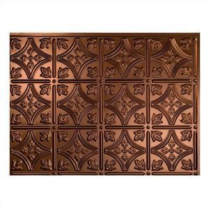 Oil Rubbed Bronze in Tile Backsplashes