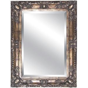 Yosemite Home Decor 35 in. x 47 in. Rectangular Decorative Framed Mirror