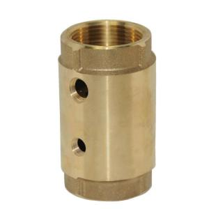 Water Source 1-1/4 inch Two-Hole Control Center Check Valve by Water Source