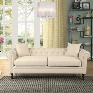 Fabulous Beige Sofas Loveseats Living Room Furniture The Home Bralicious Painted Fabric Chair Ideas Braliciousco