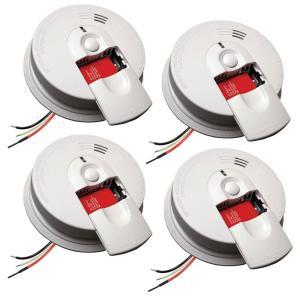Hardwired Smoke Detectors