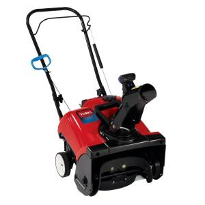 Toro Power Clear 180 18 in. Single-Stage Electric Start Gas Snow Blower