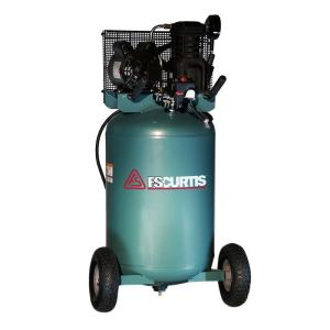 husky 30 gal 155 psi ultra quiet portable electric air compressor 2 hp portable electric 120 volt single phase air compressor