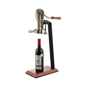 Metal corkscrews & wine openers