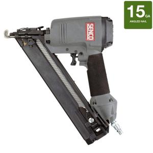 Senco SFN30 2 in. Angled Nailer-620002N - The Home Depot