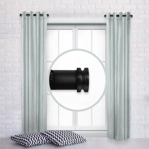 Curtain Rod Length (in.): 0-48