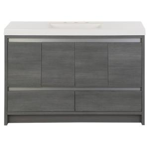 Popular Widths: 48 Inch Vanities