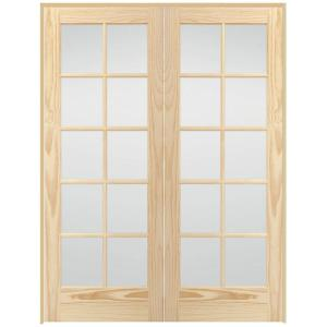 prehung interior french doors home depot steves amp sons 48 in x 80 in 10 lite glass solid 27394
