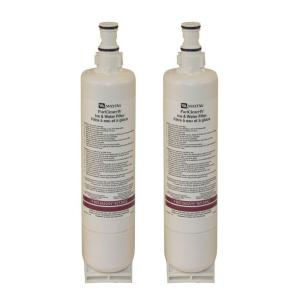 Maytag PuriClear IV Refrigerator Water Filter - 2 Pack