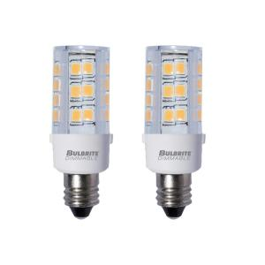 Light Bulb Shape Code: T4